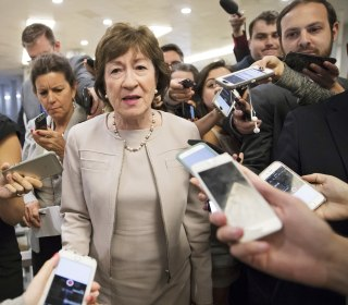 Moderate Senators Seek Bipartisan Path Forward on Health Care