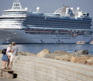 Suspect in Custody for Fatal Domestic Dispute Aboard Cruise Ship