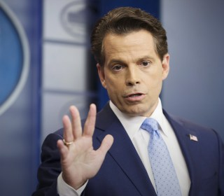 War Inside the White House: Scaramucci Takes on Priebus Over 'Leaks'