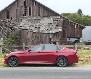 Who Knew? Hyundai Makes a Luxury Car that Gets Better Ratings than BMW or Porsche