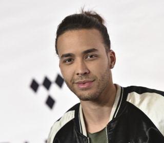 From Sales Associate to Superstar: Prince Royce Discusses Fame, Humble Beginnings