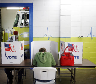 Justice Department Reverses Position in Ohio Voting Rights Case