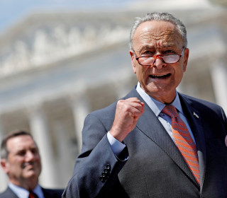 Democrats Ready to War With Trump on Trade