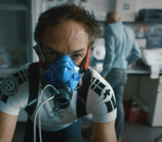 Filmmaker Befriends Lead Russian Doping Scientist