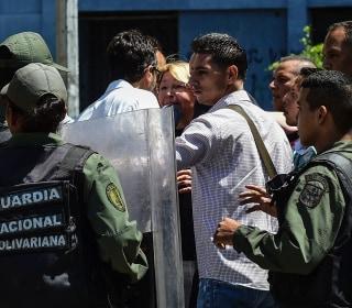 Venezuela's New Constitutional Assembly Ousts Anti-Maduro Prosecutor Luisa Ortega