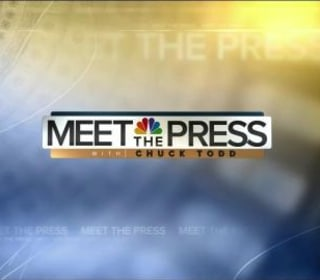 Meet the Press - August 6, 2017
