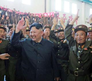 U.S. Worried North Korea Will Unleash Cyberattacks
