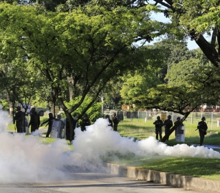 Venezuela: Military Base Attackers Will Get 'Maximum Penalty,'  Says Maduro