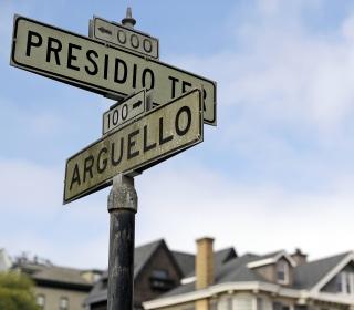 San Francisco Couple Buys Swanky Presidio Terrace for $90,000