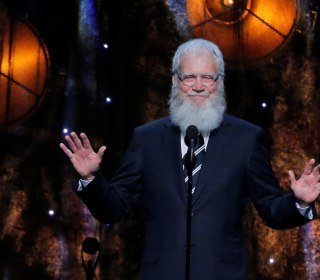 David Letterman to Return to TV With New Netflix Series