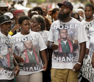 Three Years After Michael Brown's Death, Has Ferguson Changed?