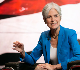Judge Accepts No-Jail Deal for Jill Stein in Pipeline Protest Case