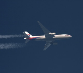 MH370: U.S. Firm Ocean Infinity Offers to Hunt For Missing Jet