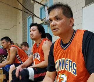 'Gulang Style': Time Brings Change for Filipino-American Basketball's Elder Statesmen
