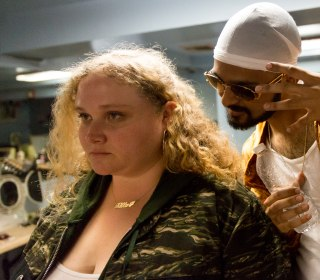 'Patti Cake$' Star Siddharth Dhananjay Went from YouTube Raps to Sundance Darling