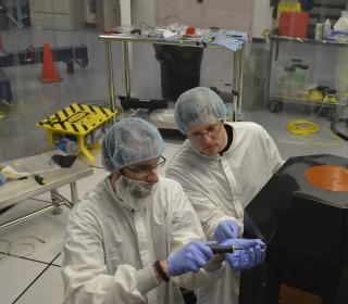 Manufacturing in Space Just Took a Big Step Forward