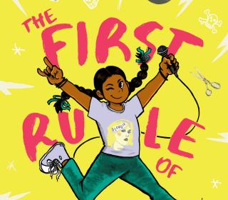 'The First Rule of Punk' Celebrates Feisty, Soyrizo-Loving Latina Girl