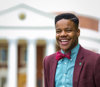 Essay: Martese Johnson Writes an Open Letter to the University of Virginia's Class of 2021