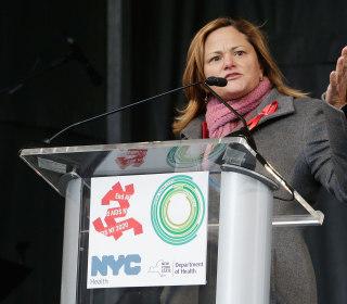 Man Threatened to Rape NYC Politician and Kill Gay Police, Cops Say