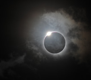 Everything You Need to Know About the Total Solar Eclipse