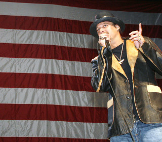 Is Kid Rock Popular Enough in Michigan to Win?