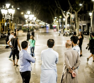 Spain Terror Attacks Put Muslims in Catalonia Under Harsh Spotlight