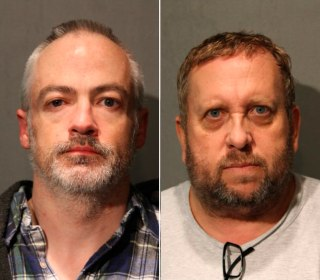 University Staffers Killed Man in Chicago as Part of Sex Fantasy, Prosecutors Charge