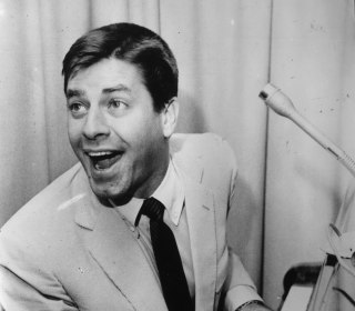 Legendary Comedian and Actor Jerry Lewis Dead at 91