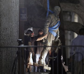 University of Texas Removes Four Confederate Statues Overnight