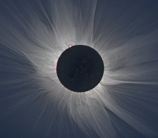 The Most Amazing Things to See During an Eclipse