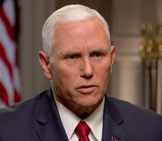 Pence Endorses Trump's Afghanistan Plan, Warns Pakistan: 'We're Putting Them on Notice'