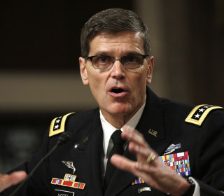 U.S. Commander: More Troops In Afghanistan 'Pretty Quickly'