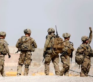 U.S. Has Thousands More Troops in Afghanistan Than the Pentagon Admits