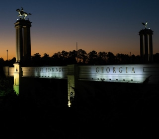 Fort Benning Drill Sergeants Suspended for Alleged Sexual Misconduct