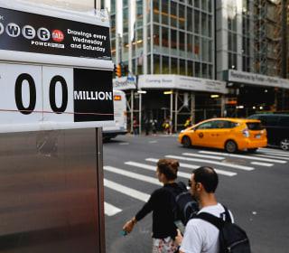 Powerball Jackpot of $758 Million Goes to Winner in Massachusetts