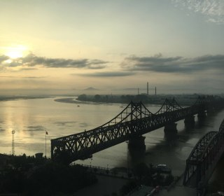 Dandong, China: Mecca For North Korean Tourism and Trade