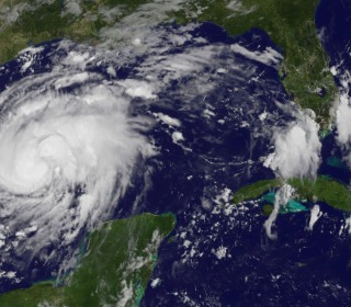 Hurricane season is here. An extreme weather expert explains what's in store.