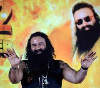 Guru Dr. Saint Gurmeet Singh Ram Rahim Ji Insan Jailed for Rapes