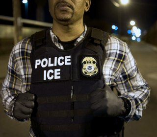 'Sanctuary' Cities Targeted by ICE in Immigration Raids as Nearly 500 Arrested