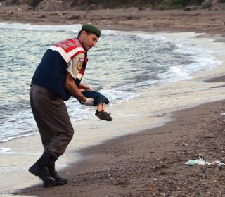 Aylan Kurdi Death: 2 Years Later, Mediterranean Is Still Deadly