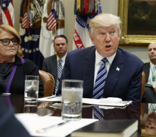 Top Trump House ally Rep. Kevin Cramer tells friends he will challenge Heitkamp