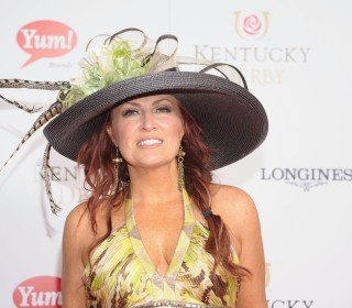 Country Singer Jo Dee Messina Announces Cancer Diagnosis