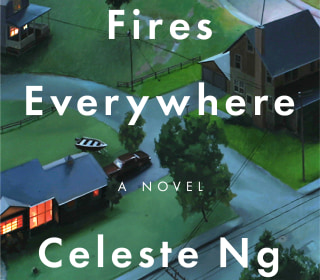 In 'Little Fires Everywhere,' Author Celeste Ng Explores 'Asianness' and Family