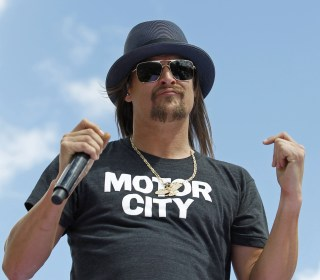 Civil Rights Group Wants Kid Rock's Detroit Concerts Canceled