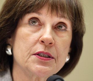 Trump DOJ Disappoints Conservatives, Won't Charge Key Figure in IRS Scandal