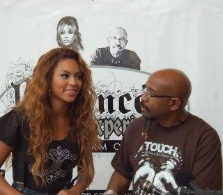 Beyoncé Teams Up With Houston Pastor to Help Harvey Survivors
