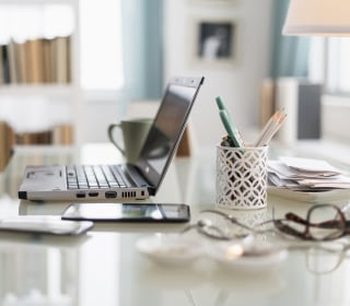 5 Things That Can Make or Break Working from Home