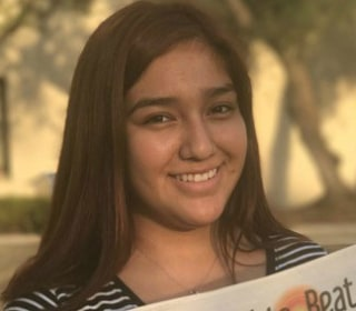 #NBCLatino20: The Beat Reporter, Stephanie Medina