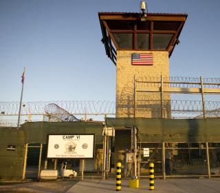 Trump admin may send captured ISIS fighters to Iraq prison, Guantanamo