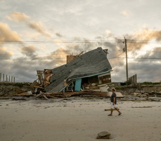 After Irma: Florida Confronts Damage and Darkness